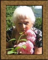 Céline Lebel 1945-2017