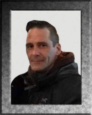 Jérôme Ouellet 1972-2017