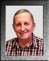 Conrad McGraw 1945-2017