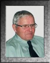 Raymond Bélanger 1930-2017