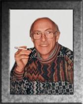 Louis-Philippe Ouellet 1940-2017