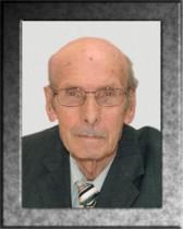 Alfred Caron 1929-2017