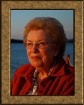 Annette Lavoie-Michaud 1930-2018