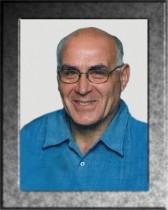 Jean-Marc Chamberland 1951-2018
