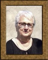 Jacqueline Morais 1937-2018