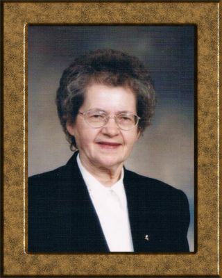 Juliette Dumont 1923-2018