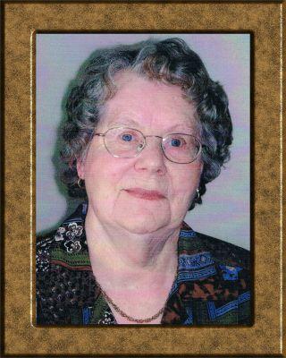 Laurette Beaulieu-Bélanger 1929-2018
