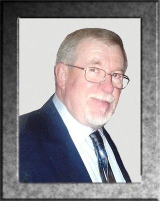 Robert (Bob) Montgomery 1937-2018