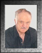 Benoît Tremblay 1937-2018