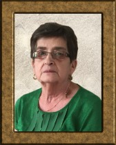 Denise Sirois-Leclerc 1944-2018