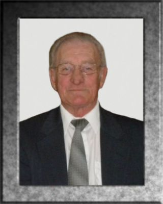 Charles Bernier (Ti-Charles) 1928-2018