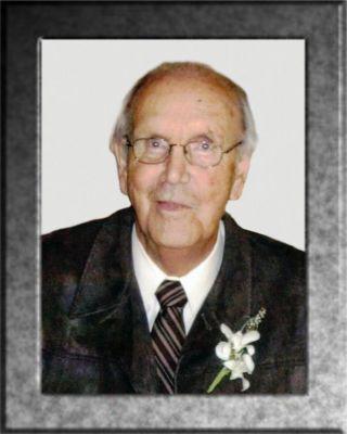 Jean-Marie Gagnon 1925-2018