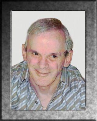 Denis Rousseau 1954-2018