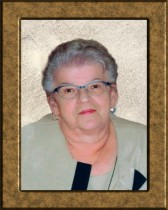 Jeannine Veilleux-Boucher 1934-2018