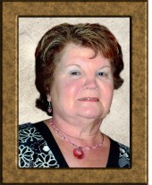 Annette Dupuis-Talbot 1939-2018
