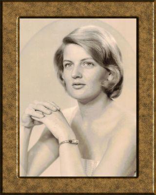 Brigitte Veilleux 1939-2018