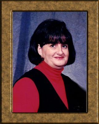 Jacqueline Gagnon-Pettigrew 1952-2018