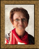 Rolande Ouellet-Dionne 1931-2018