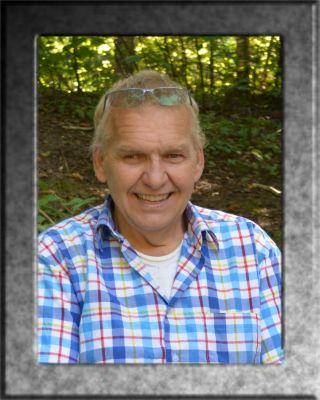 Nelson Ouellet 1965-2018