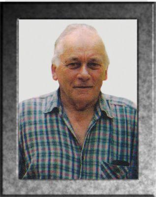 Florian Bérubé 1937-2018