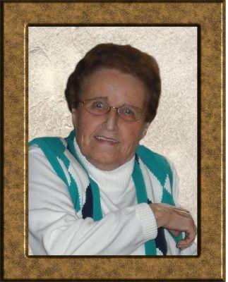 Thérèse Clermont 1925-2018