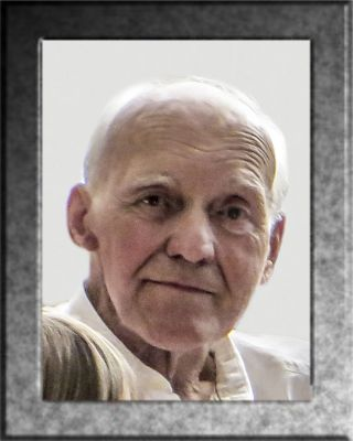 Gérard Bélanger 1932-2018