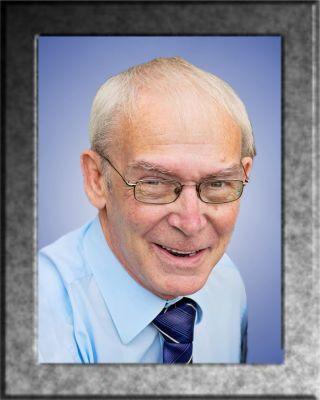 Gilles Roy 1946-2018