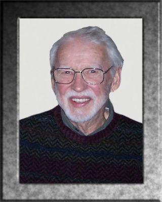 Paul Morin 1926-2018
