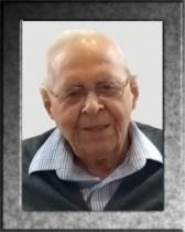Joseph Laprise 1924-2018