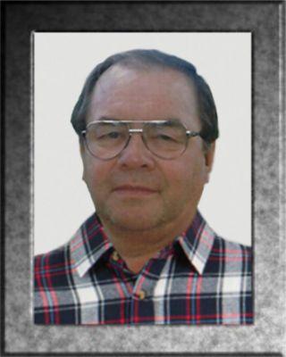 Léonard Proulx 1929-2018