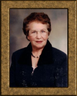 Adrienne Drapeau-Leblond 1924-2019
