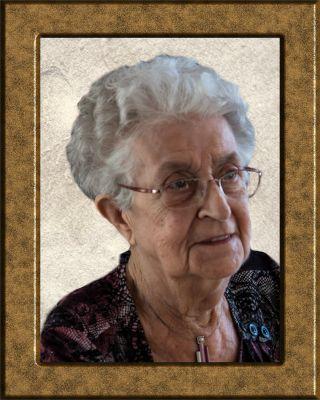 Madeleine Dumont-Roussel 1926-2019