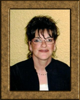 Martine Aubut 1961-2019