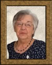 Thérèse Girouard-Belzile 1930-2019