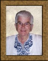 Françoise Ouellet (retraitée de l'enseignement) 1933-2019