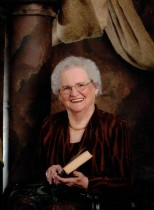 Clara Veilleux-Pelletier 1923-2019