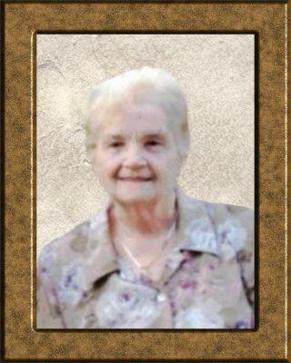 Aline St-Cyr 1935-2019