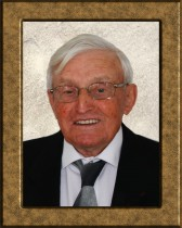 Joseph Garon 1922-2019