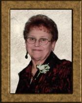 Madeleine Talbot-Gagnon 1934-2019