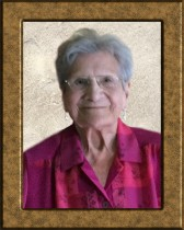 Marie-Anne Dubé-Pelletier 1914-2019