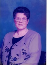 Gracia Roy-Thibault 1927-2019