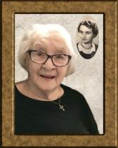 Cécile Ouellet-Roussel 1925-2019