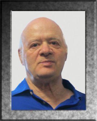 Pierre-Alphonse Sirois 1940-2019