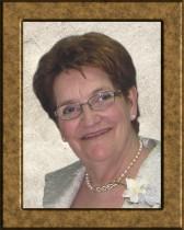 Jeannine Dubé-Rioux 1941-2019