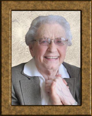 Béatrice Jean 1922-2019