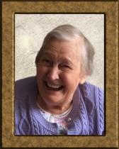 Marie-Ange Pelletier-Castonguay 1931-2019