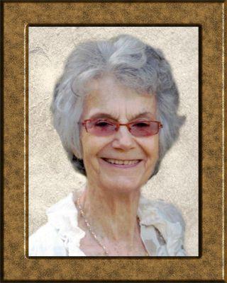Claire Côté 1936-2019