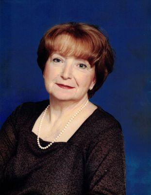 Cécile Nicole 1946-2019