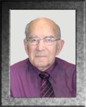 Albert J. Caron 1930-2019