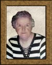 Marie-Claire Bélanger 1929-2019